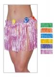 Fustanela petrecere Monocolor Hawaii 32cm Big Party