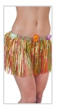 Fustanela petrecere Multicolor Hawaii 32 cm Big Party