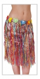 Fustanela petrecere Multicolor Hawaii 60 cm Big Party