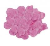 Petale roz 144/set Big Party