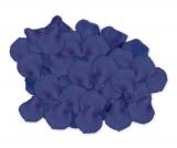 Petale albastre 144/set Big Party