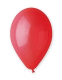 Baloane rosii 25/set Big Party