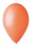 Baloane portocaliu 25/set Big Party