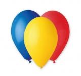 Baloane culori asortate 25/set Big Party