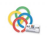 Baloane de modelaj 25/set culori asortate Big Party