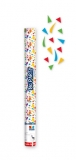 Tun confetti 40 cm Big Party