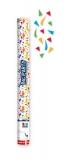 Tun confetti 60 cm Big Party