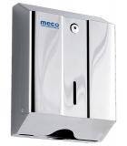Dispenser pentru prosoape 330 x 265 x 120 mm ZZ