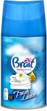 Rezerva odorizant Fresh Linen 250 ml Brait