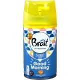 Rezerva odorizant Good Morning 250 ml Brait