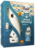 Odorizant automatic spray + rezerva Good Morning 250 ml Brait
