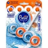 Odorizant WC Hygiene & Fresh Ocean Rings Brait