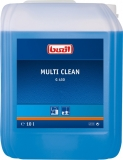 Detergent degresant multisuprafete Alcalin Multiclean G430 10L Buzil