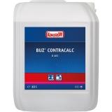 Detergent lichid profesional anticalcar G461, 10l, Buzil