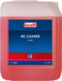 Detergent Wc Cleaner G465 10L Buzil