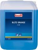 Detergent neutru multisuprafete Blitz Orange G482 10L Buzil