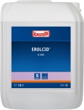 Detergent spatii sanitare Erolcid G491 10L Buzil
