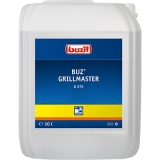 Detergent profesional BUZ Grillmaster G575 10L Buzil
