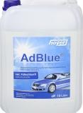 Solutie uree pentru reducere noxe motoare diesel SCR, 10 L AdBlue Hoyer