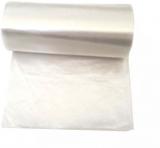 Saci menaj HDPE transparenti 35 L, 50 buc/rola