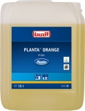 Detergent degresant ecologic multisuprafete Planta Orange P311 10L Buzil