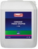 Solutie universala pardoseli Corridor Power Stripper S708, 5 L Buzil