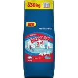 Detergent pudra automat, 14 Kg, 140 spalari, Professional Ice Fresh 3 in 1 Bonux
