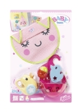 Baby Born - Set Pentru Baita Bebelusului Zapf