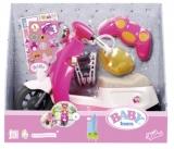 Baby Born - Scuter Pentru Oras Zapf