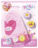 Baby Born-Caciulita Cu Insigne 43Cm Zapf