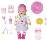 Baby Born - Papusa Candy, 43 Cm Zapf