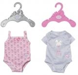 Baby Born - Body Diverse Modele 43 Cm Zapf