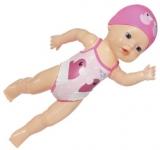 Baby Born - Papusa Inotatoare,30 Cm Zapf