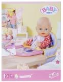 Baby Born - Scaunel De Masa Zapf