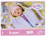 Baby Born - Landou 2 In 1 Zapf