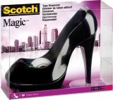 Dispenser pantof Scotch 3M negru