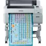 Plotter Cerneala Epson A1 24 inch Surecolor Sc-T3200 cu stand