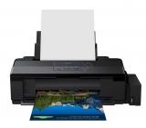 Imprimanta inkjet color CISS Epson L1800