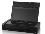 Imprimanta Inkjet color portabila WF-100W Epson