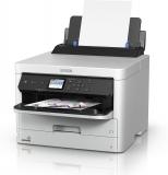 Imprimanta cerneala color WorkForce Pro WF-C5210DW Epson