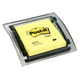Dispenser Millenium + Post-It® 654 76 mm x 76 mm 3M
