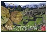 Set 3 caiete geografie 24 file Pigna