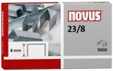 Capse 23/8 1000 bucati/cutie Novus