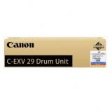 Unitate Cilindru Color C-Exv29 59K Original Canon Ir C5030