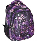 Ghiozdan Cool For School 45 cm Starry ErichKrause