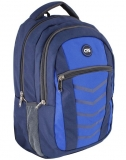 Ghiozdan Cool For School 45 cm Blue ErichKrause