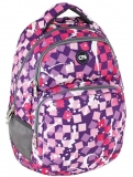 Ghiozdan Cool For School 45 cm Purple ErichKrause