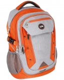 Ghiozdan Cool For School 48 cm Orange ErichKrause