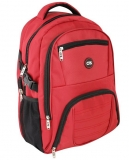 Ghiozdan Cool For School 48 cm Red ErichKrause
