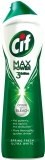 Crema de curatat universala Max Power 3 Actions Cream Spring Fresh 500 ml Cif